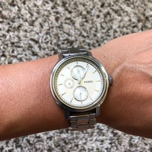 Fossil Chelsey Watch ES3355